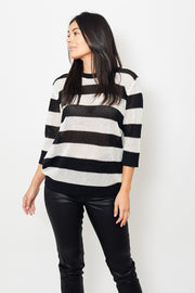Dorothee Schumacher Sporty Lightness Pullover