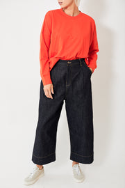 Studio Nicholson Greta Denim Pants