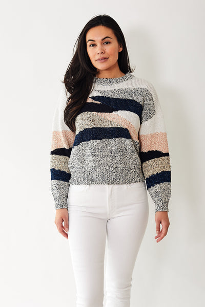 Suncoo Pelagie Sweater