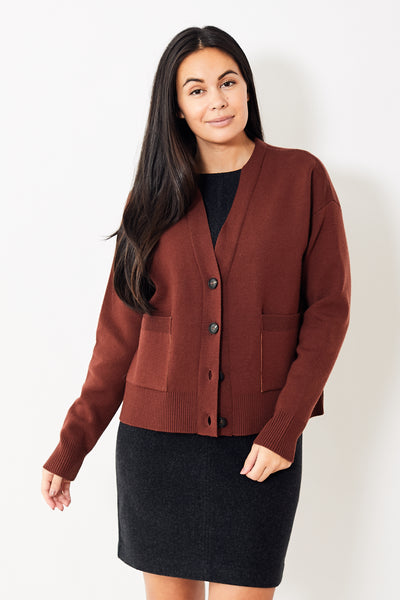 Tela Burraco Cardigan
