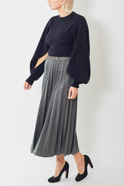 Pinta Mel Pleated Skirt