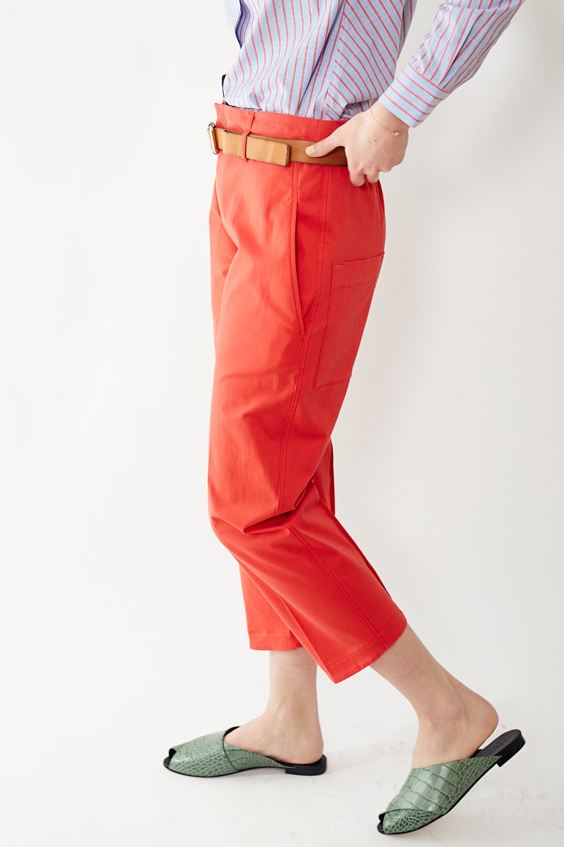 Tela Villa Trousers