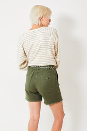 The Great The Vintage Army Short