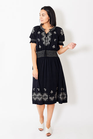 The Great The Mercantile Dress