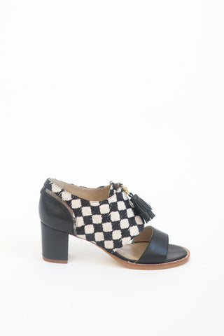 The Office of Angela Scott Miss Kassie Sandal