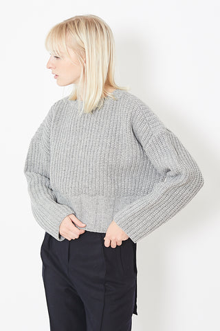 Tomorrowland V Neck Pullover