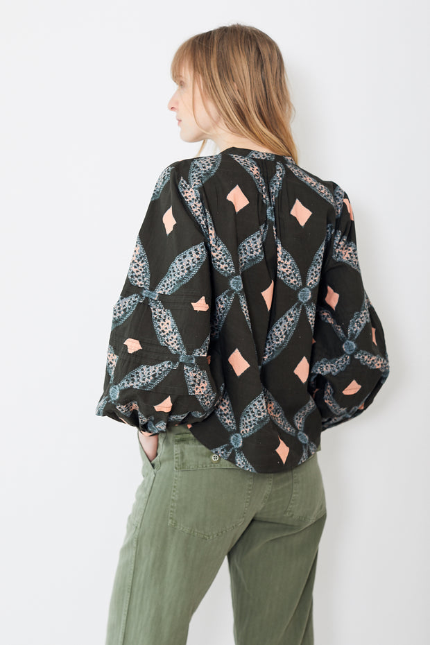 Ulla Johnson Melati Blouse