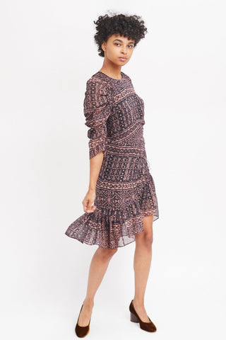 Ulla Johnson Octavie Dress