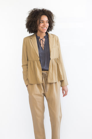 Ulla Johnson Amadie Blazer