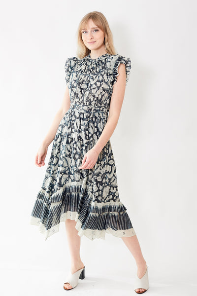 Ulla Johnson Amalia Dress