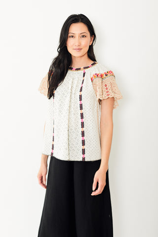 Ulla Johnson Analia Top