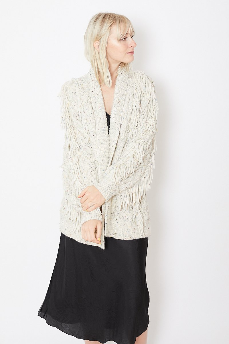 Ulla Johnson Arrossa Cardigan