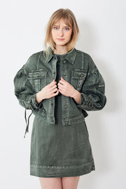 Ulla Johnson Atticus Jacket