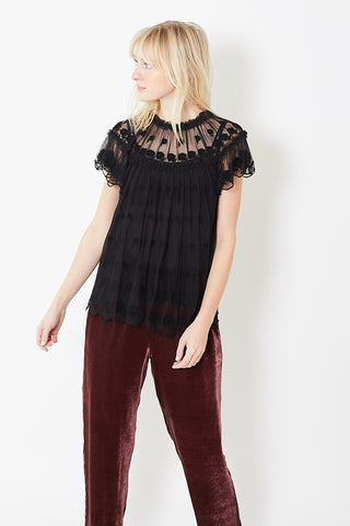 Ulla Johnson Bisou Top