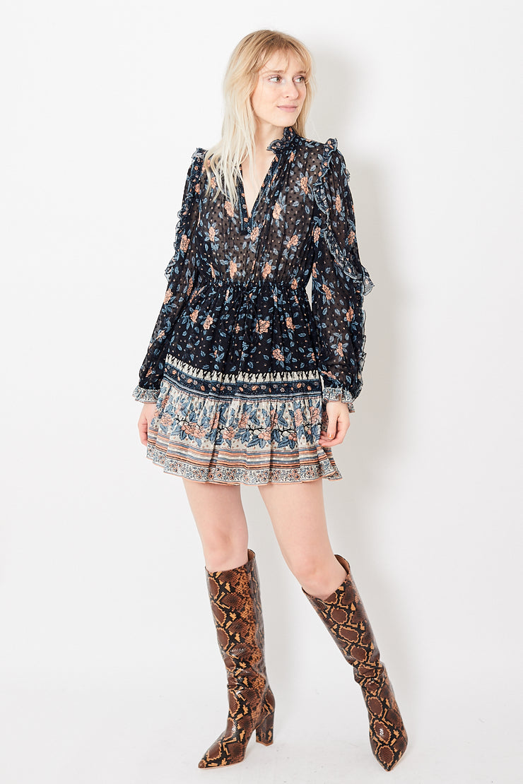 Ulla Johnson Dani Dress