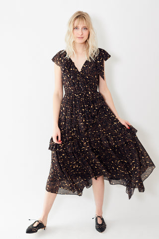 Ulla Johnson Dania Dress