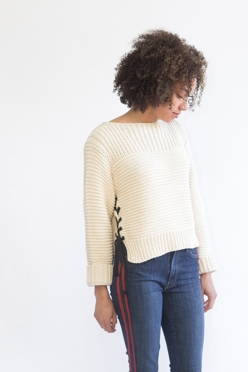 Ulla Johnson Elliot Pullover