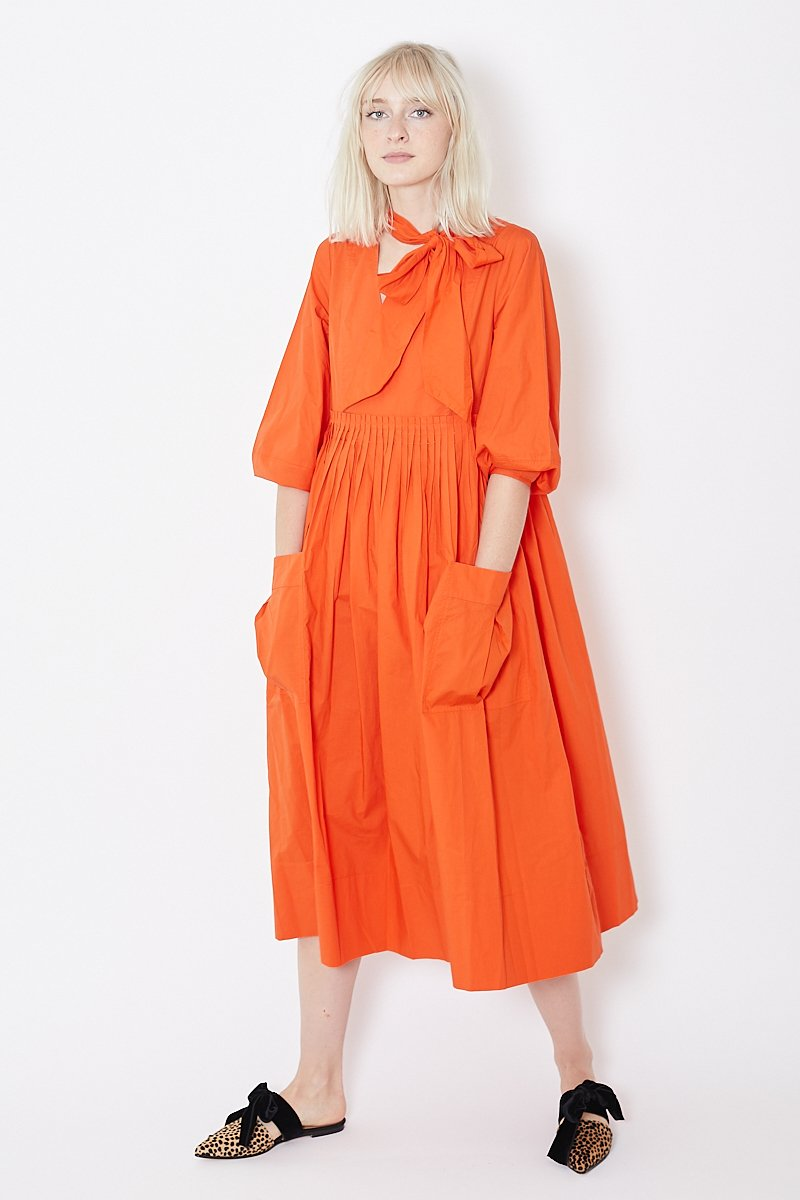 Ulla Johnson Isabeau Dress