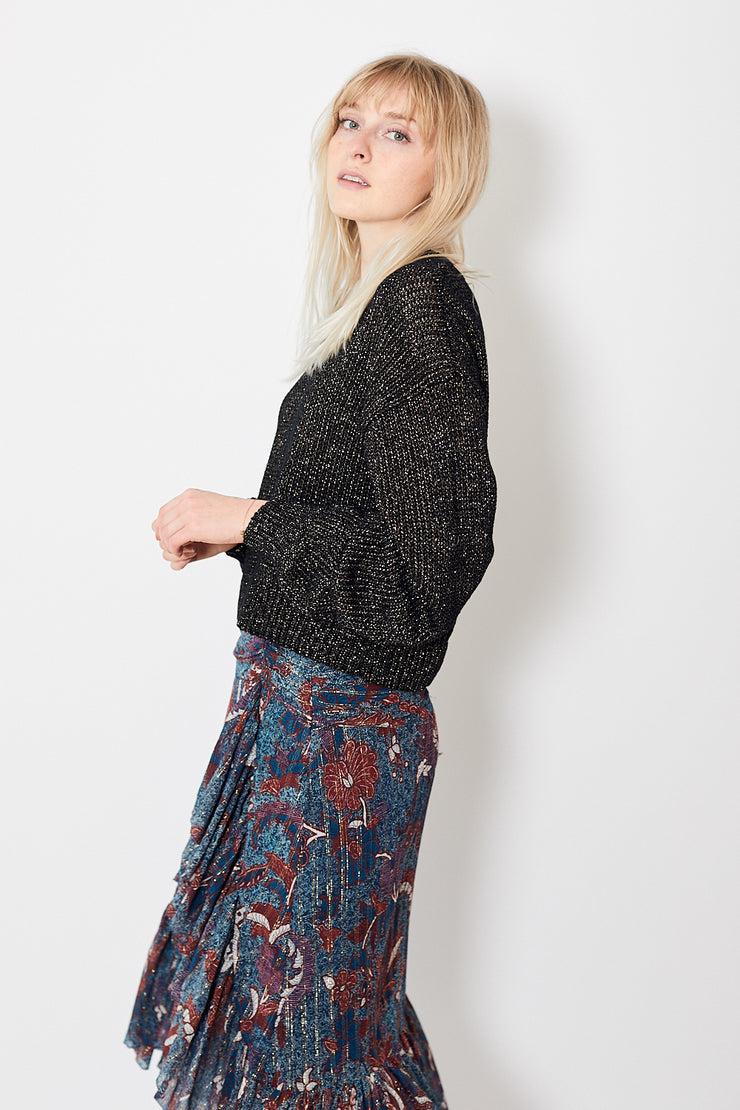 Ulla Johnson Lina Pullover