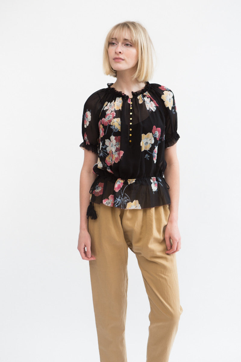 Ulla Johnson Lola Top