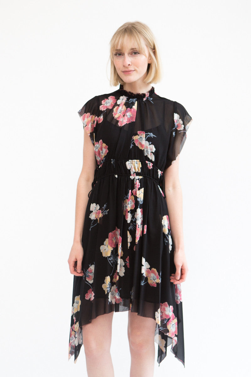 Ulla Johnson Luisa Dress