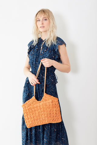 Ulla Johnson Maite Tote
