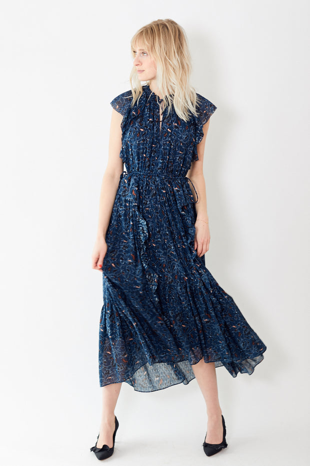 Ulla Johnson Nadya Dress