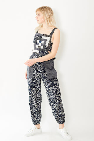 Ulla Johnson Nyala Jumpsuit