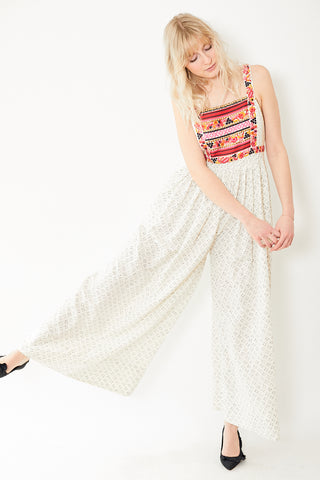 Ulla Johnson Razi Jumpsuit