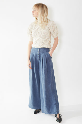 Ulla Johnson Reid Trouser