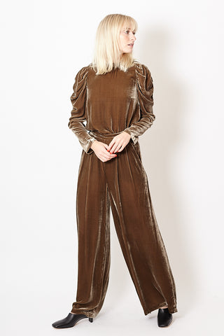 Ulla Johnson Rhett Trouser