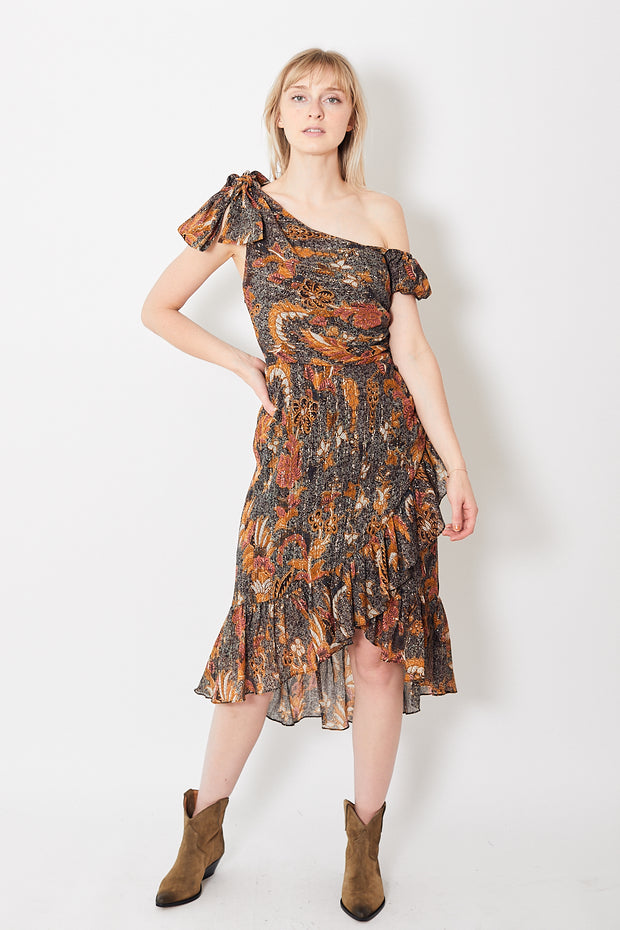 Ulla Johnson Uma Dress