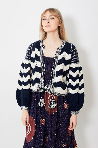 Ulla Johnson Yesenia Cardigan