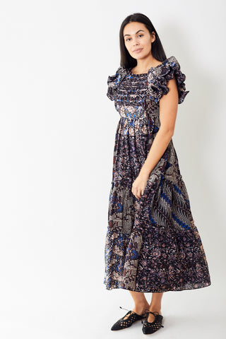 Ulla Johnson Zoya Dress