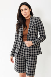 Veronica Beard Lyda Dickey Jacket