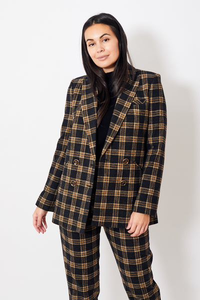 Veronica Beard Oria Dickey Jacket