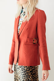 Veronica Beard Baltazar Dickey Jacket
