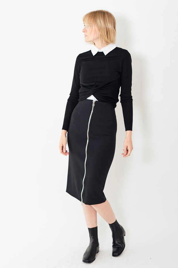 Veronica Beard Erin Skirt