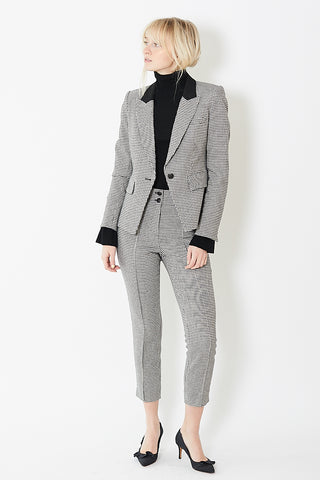 Veronica Beard Felton Trouser