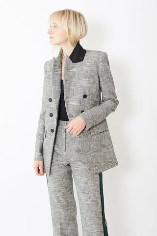 Veronica Beard Fortuna Dickey Jacket