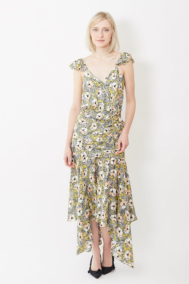 Veronica Beard Martine Dress