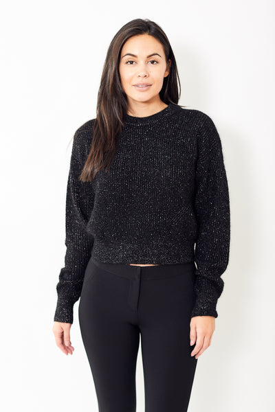 Veronica Beard Melinda Crew Neck Sweater