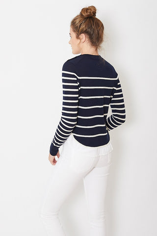 Veronica Beard Ollie Sweater