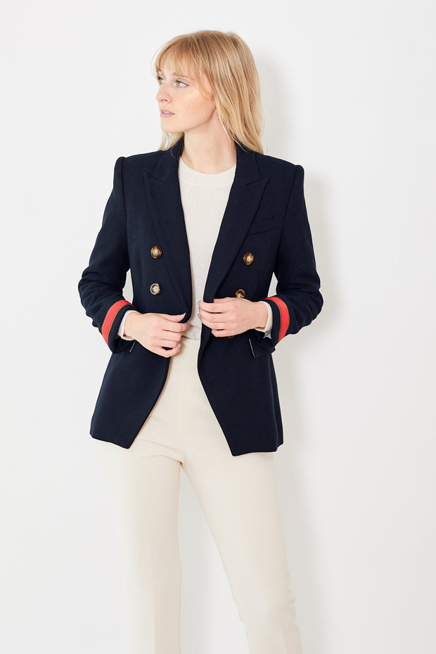Veronica Beard Timber Dickey Jacket