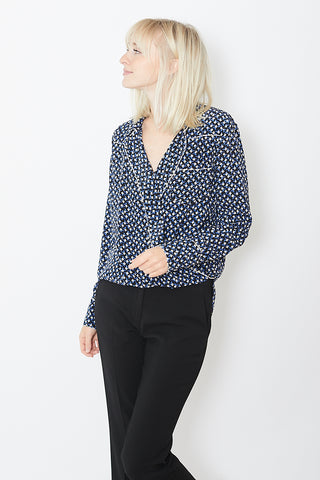 Veronica Beard Worth Blouse