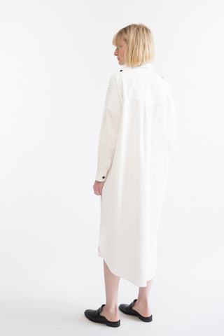Vis Ā Vis Shirt Dress