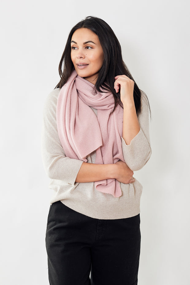 White + Warren Cashmere Scarf