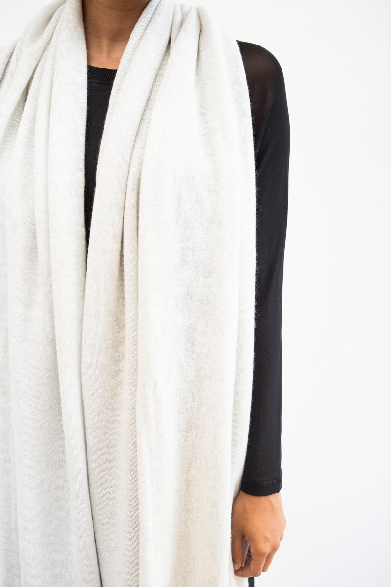White + Warren Essential Wrap