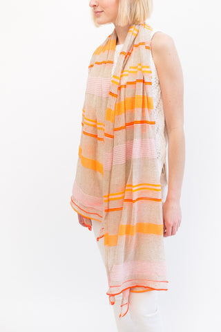 White + Warren Featherweight Travel Wrap