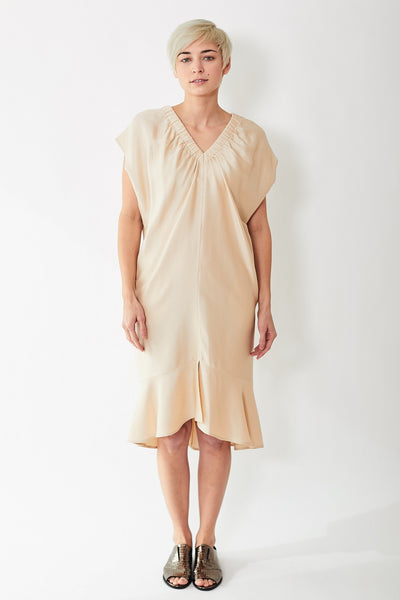 Zero + Maria Cornejo Lua Dress